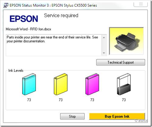 EPSON Status Monitor 3  EPSON Stylus CX5500 Series_2012-06-12_12-21-31