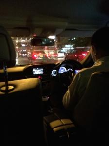 Uber Mercedes Ben